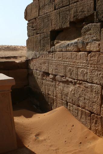 IMG 1487 - SUDAN PÓŁNOCNY: Zrozumieć Potęgę Nilu