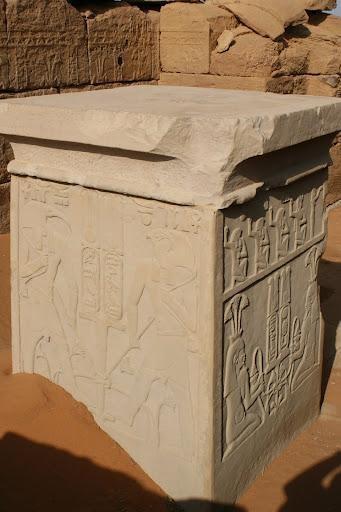 IMG 1490 - SUDAN PÓŁNOCNY: Zrozumieć Potęgę Nilu