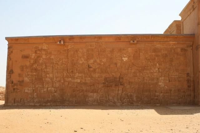IMG 1550 - SUDAN PÓŁNOCNY: Zrozumieć Potęgę Nilu