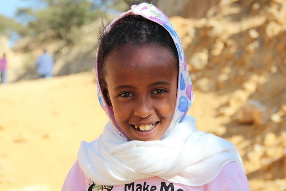 africa 2363382 960 720 - SUDAN PÓŁNOCNY: Zrozumieć Potęgę Nilu