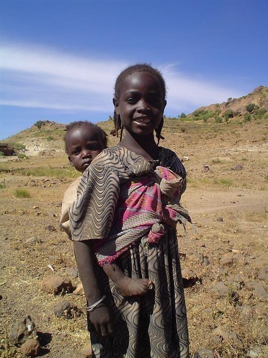 children 3277801 960 720 1 - SUDAN PÓŁNOCNY: Zrozumieć Potęgę Nilu