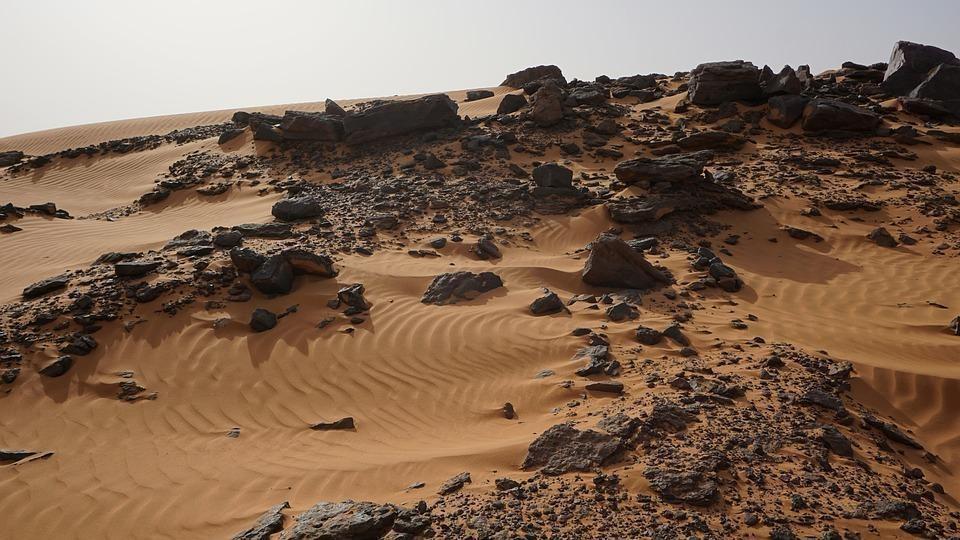 desert 1658851 960 720 1 - SUDAN PÓŁNOCNY: Zrozumieć Potęgę Nilu