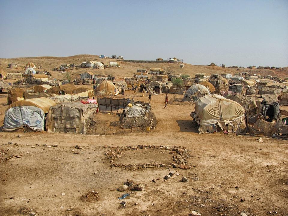 eritrea 105081 960 720 - SUDAN PÓŁNOCNY: Zrozumieć Potęgę Nilu