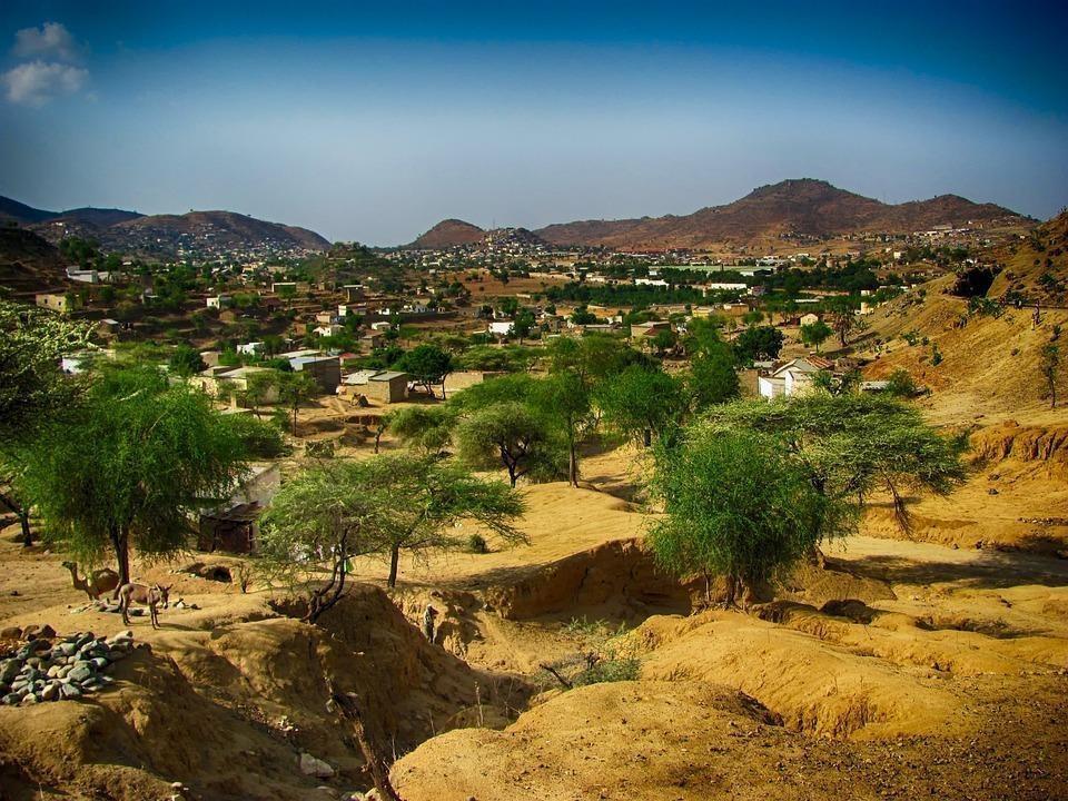 ghinda 194478 960 720 - SUDAN PÓŁNOCNY: Zrozumieć Potęgę Nilu