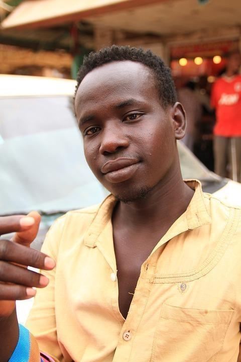 sudanese 2895751 960 720 1 - SUDAN PÓŁNOCNY: Zrozumieć Potęgę Nilu