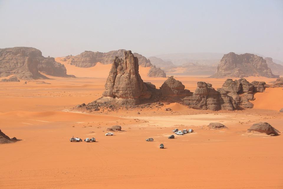 algeria 647671 960 720 - ALGIERIA: antyczna północ i prehistoryczne południe - wycieczki do Algierii
