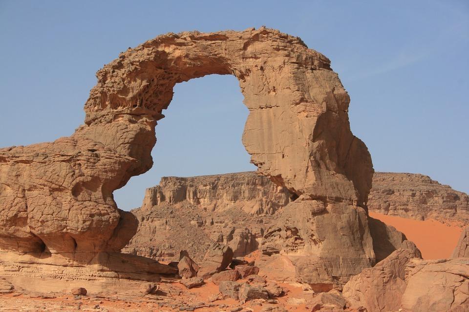 algeria 649059 960 720 - ALGIERIA: antyczna północ i prehistoryczne południe - wycieczki do Algierii