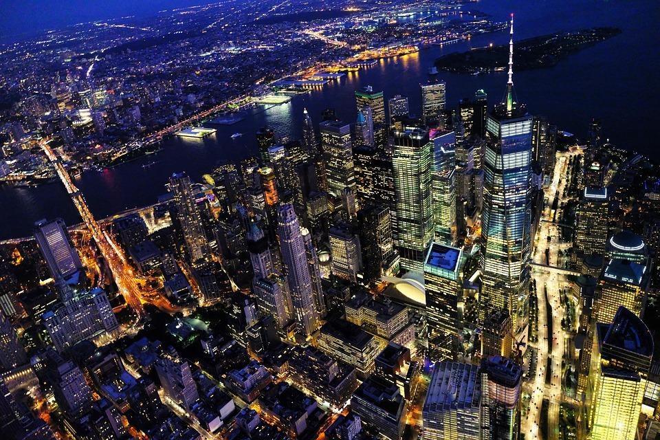 new york 2699520 960 720 - USA i KANADA: wzdłuż i wszerz!