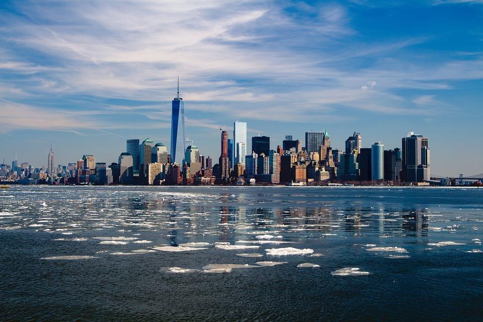 new york 668616 960 720 - USA i KANADA: wzdłuż i wszerz!