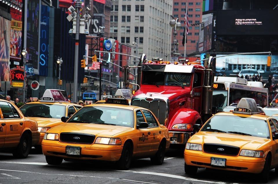new york times square 1132544 960 720 - USA i KANADA: wzdłuż i wszerz!