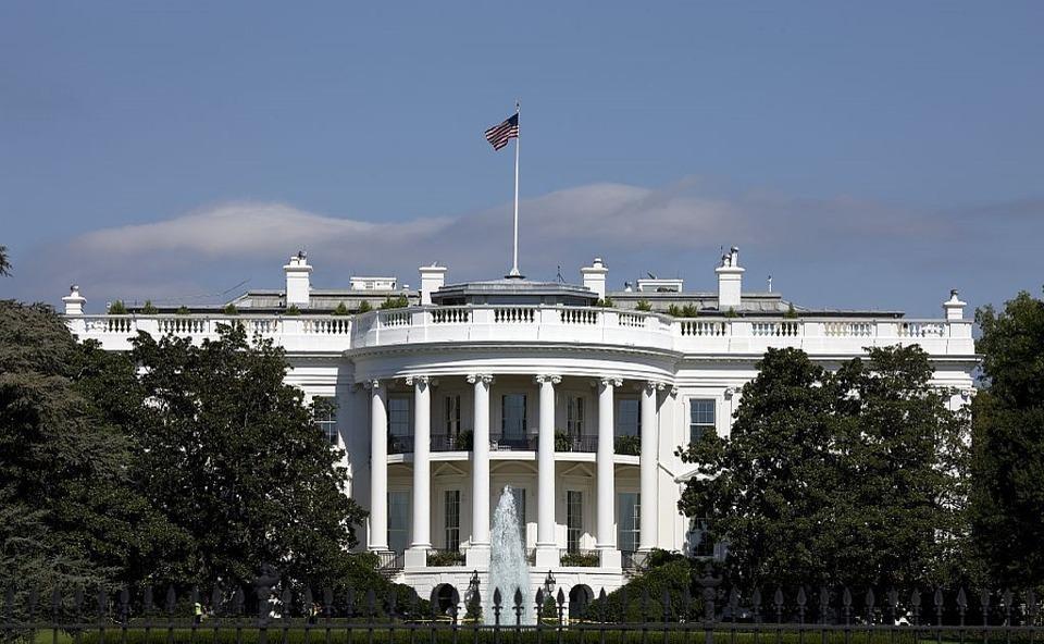 white house 754766 960 720 - USA i KANADA: wzdłuż i wszerz!