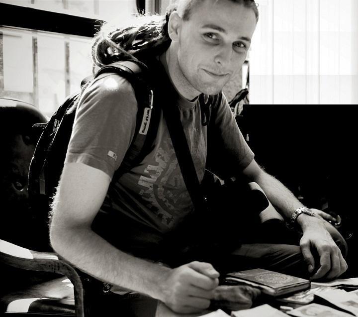 Dawid Diduszko