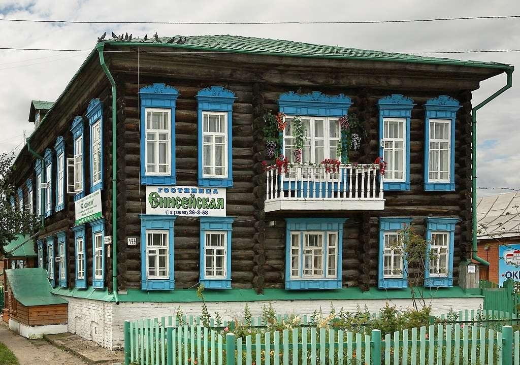 19 1024x719 - ROSJA: Krasnojarsk, Norylsk i Rezerwat Putorana – rejs po Jeniseju
