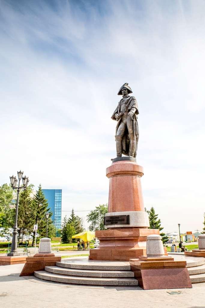 234 683x1024 - ROSJA: Krasnojarsk, Norylsk i Rezerwat Putorana – rejs po Jeniseju
