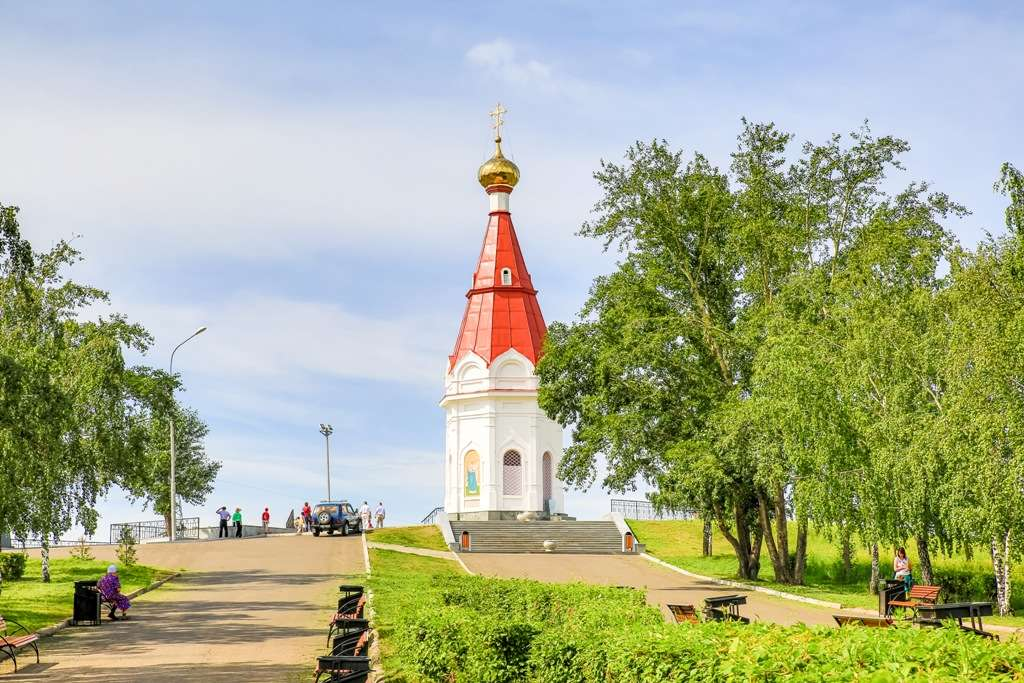 235 1024x683 - ROSJA: Krasnojarsk, Norylsk i Rezerwat Putorana – rejs po Jeniseju