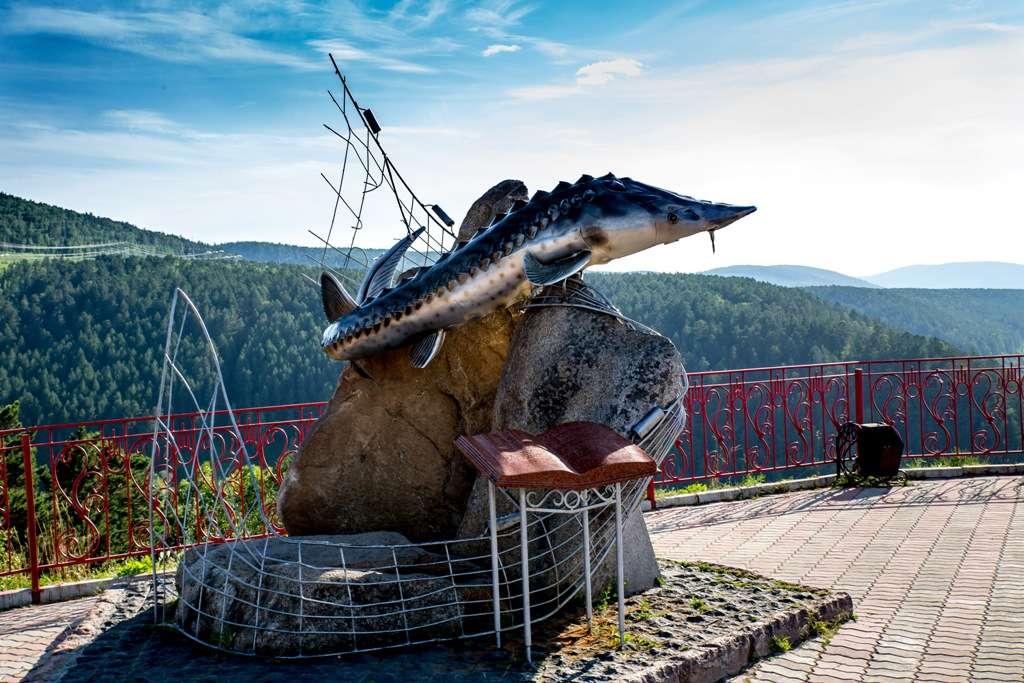 237 1024x683 - ROSJA: Krasnojarsk, Norylsk i Rezerwat Putorana – rejs po Jeniseju