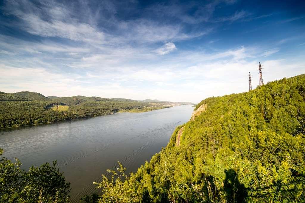 310 1024x683 - ROSJA: Krasnojarsk, Norylsk i Rezerwat Putorana – rejs po Jeniseju
