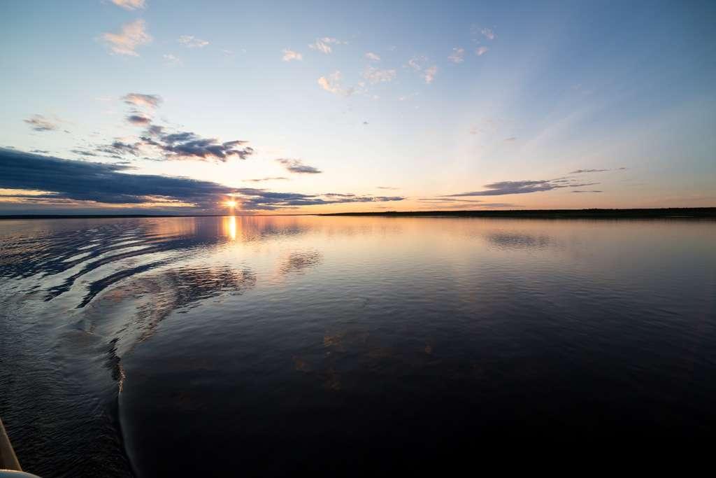 315 1024x683 - ROSJA: Krasnojarsk, Norylsk i Rezerwat Putorana – rejs po Jeniseju