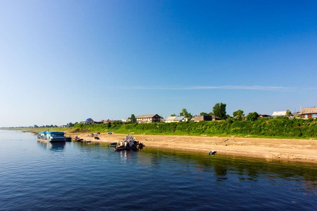326 1024x683 - ROSJA: Krasnojarsk, Norylsk i Rezerwat Putorana – rejs po Jeniseju