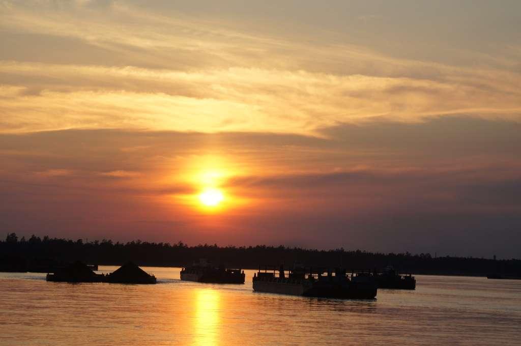 611 1024x680 - ROSJA: Krasnojarsk, Norylsk i Rezerwat Putorana – rejs po Jeniseju