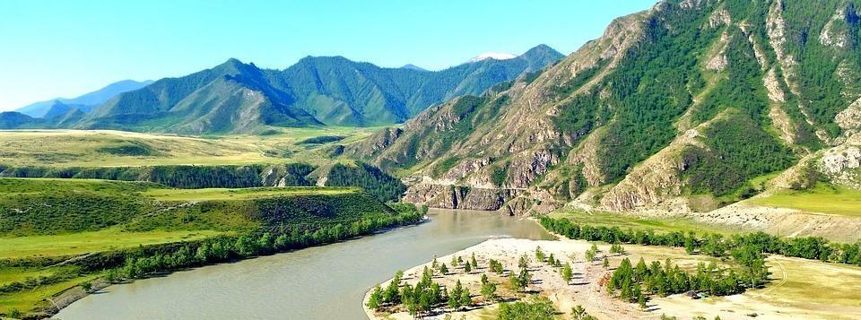 ROSJA: Krasnojarsk, Norylsk i Rezerwat Putorana – rejs po Jeniseju
