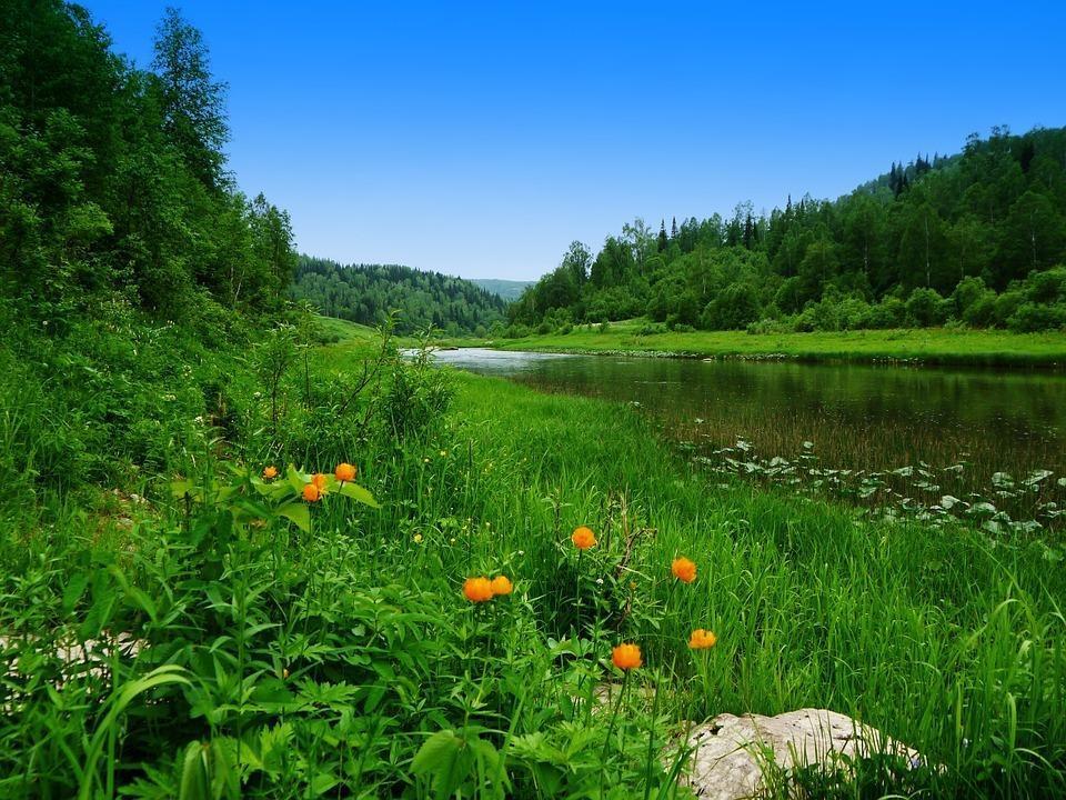june 2247563 960 720 - ROSJA: Krasnojarsk, Norylsk i Rezerwat Putorana – rejs po Jeniseju