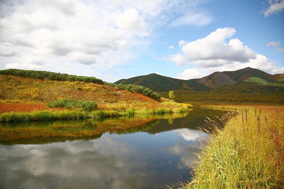 lake 2675585 960 720 - ROSJA: Krasnojarsk, Norylsk i Rezerwat Putorana – rejs po Jeniseju