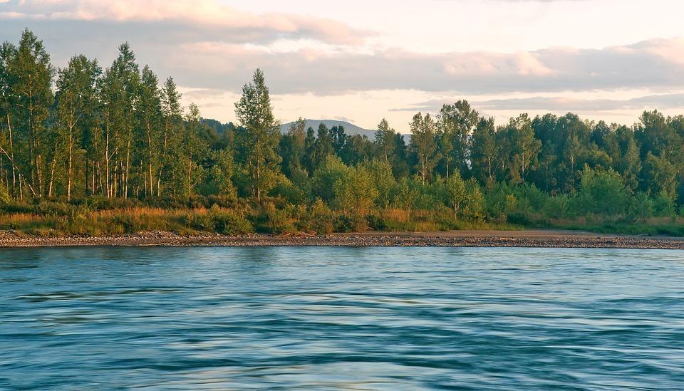 landscape 3753645 960 720 - ROSJA: Krasnojarsk, Norylsk i Rezerwat Putorana – rejs po Jeniseju