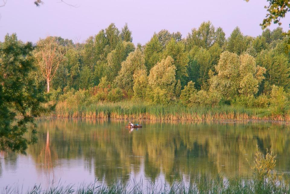 sunrise 3753660 960 720 - ROSJA: Krasnojarsk, Norylsk i Rezerwat Putorana – rejs po Jeniseju