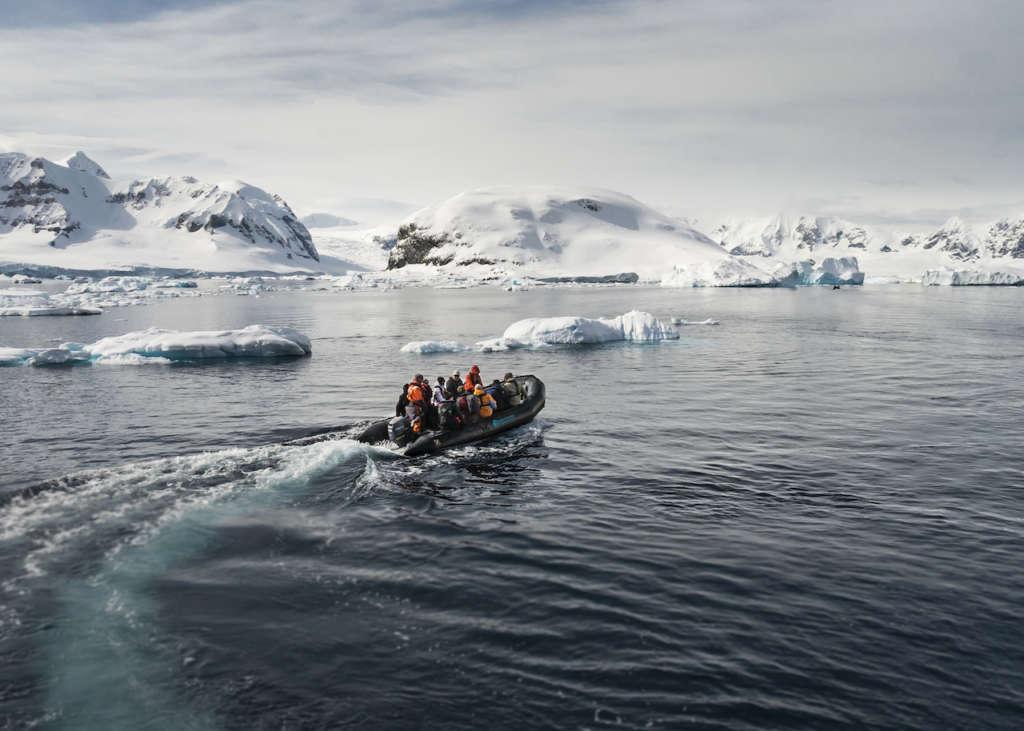 antarktis dietmar denger 70.jpg  1024x731 - ANTARKTYDA – PODRÓŻ PRZEZ TRZY KONTYNENTY: Rejs z Nowej Zelandii do Argentyny