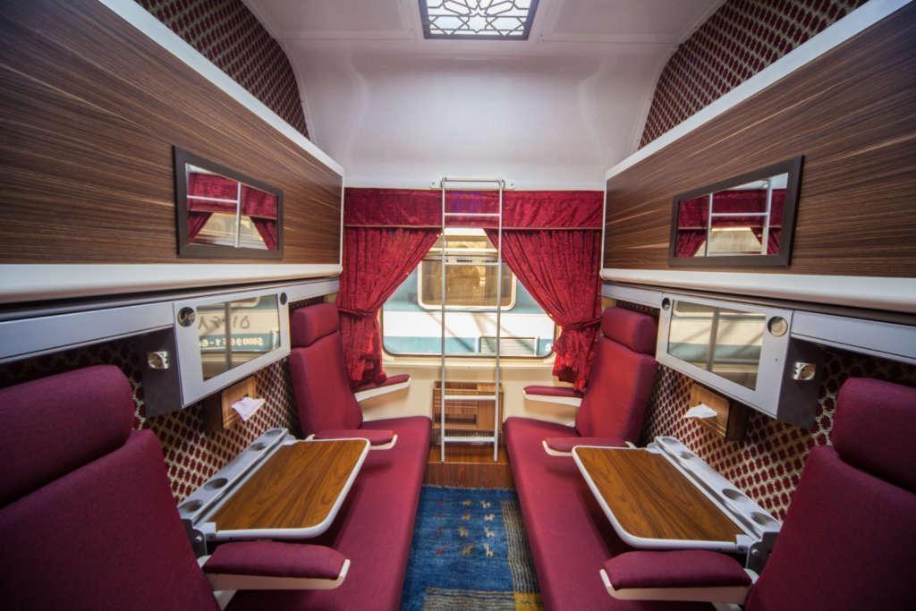 IMG 6998 1024x683 - IRAN : Persja luksusowym pociągiem