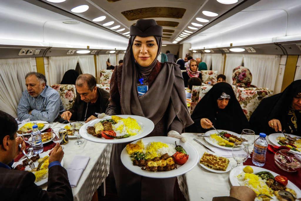 MG 2739 1024x683 - IRAN : Persja luksusowym pociągiem
