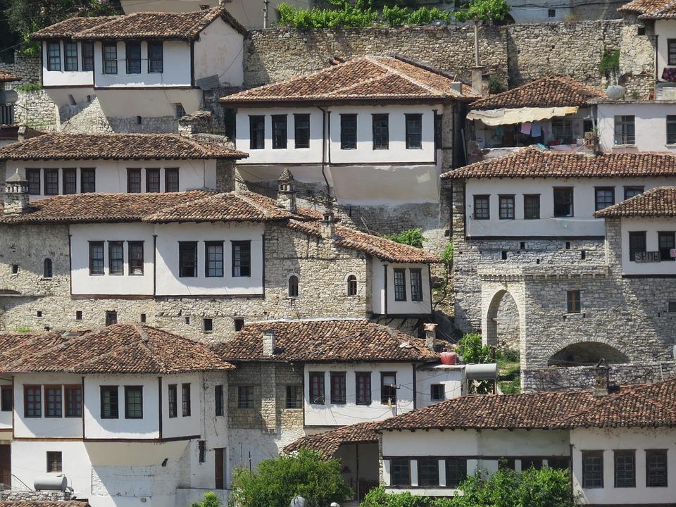 albania 2132305 960 720 - Bałkańska przygoda – Albania, Macedonia, Czarnogóra i Kosowo