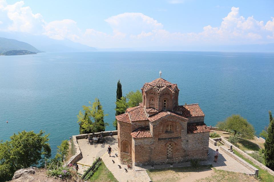 macedonia 1002174 960 720 - Bałkańska przygoda – Albania, Macedonia, Czarnogóra i Kosowo