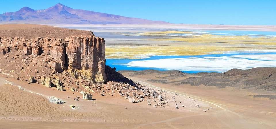 CHILE - Największe atrakcje z Patagonią, Atacamą i Uyuni