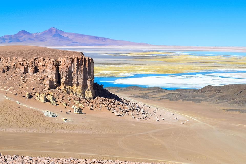 Wycieczki do Chile