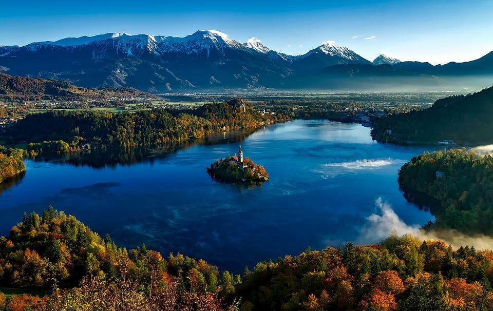 bled 1797835 960 720 - Słowenia