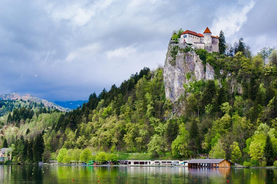 bled 1945860 960 720 - Słowenia