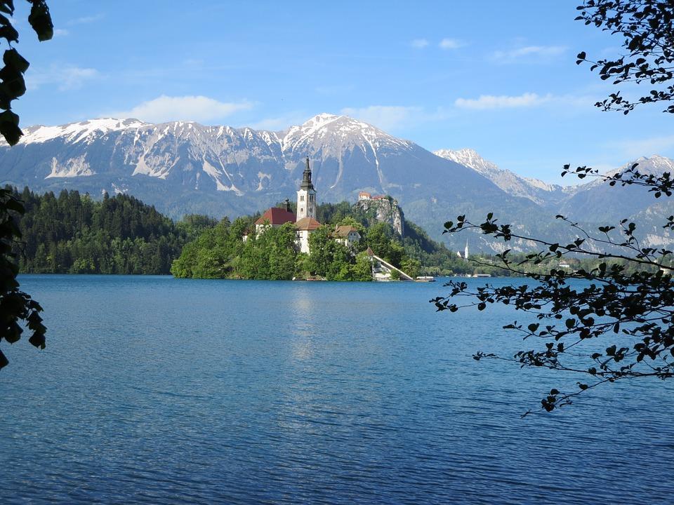bled 2466643 960 720 - Słowenia