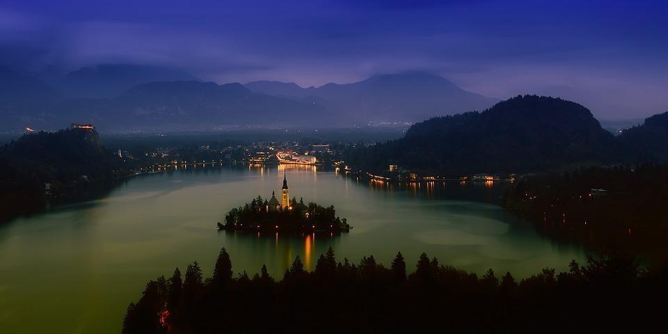 lake bled 1951706 960 720 - Słowenia