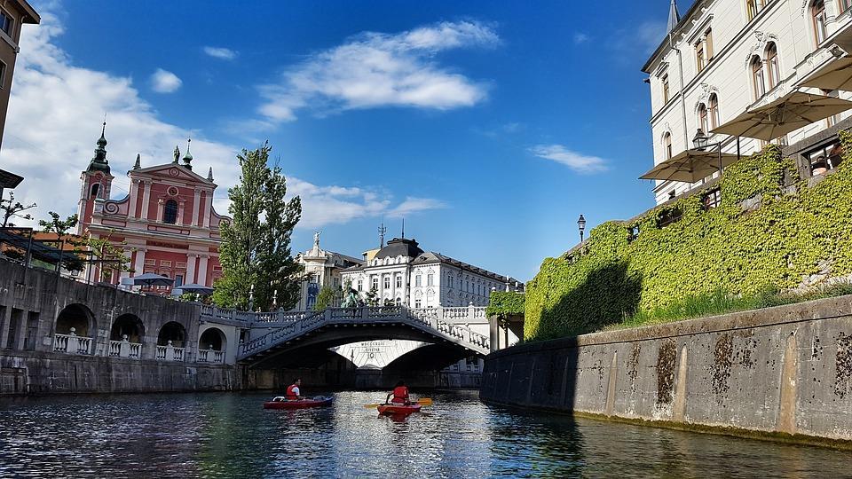ljubljana 2149704 960 720 - Słowenia