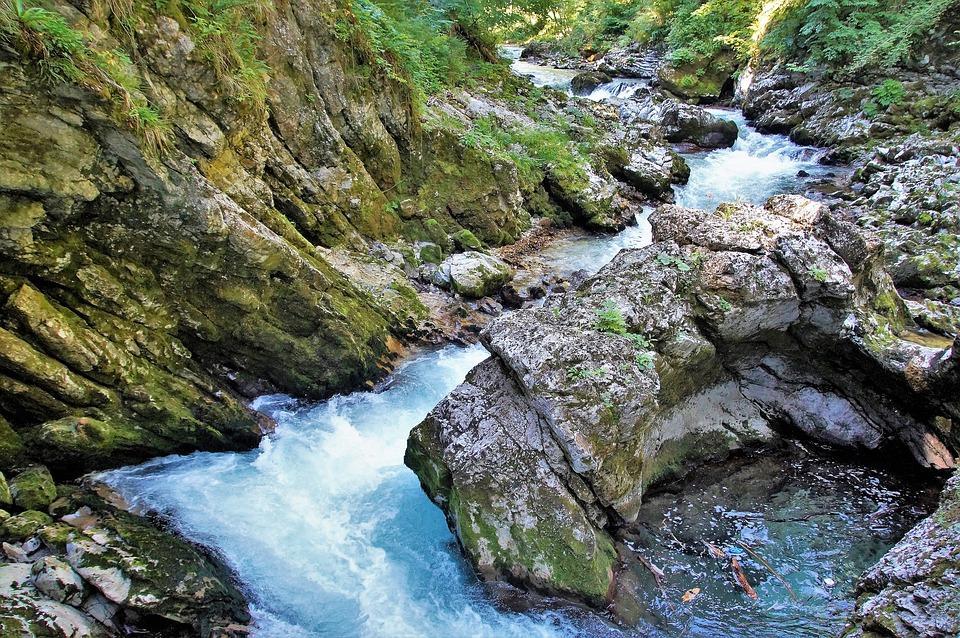the vintgar gorge 2546875 960 720 - Słowenia