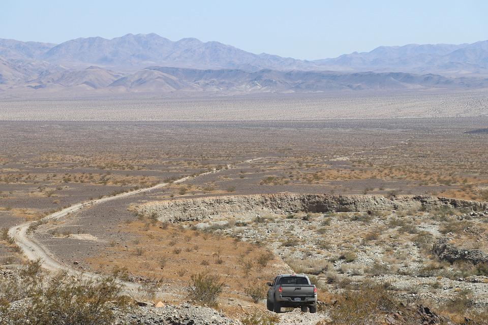 desert 2650617 960 720 - USA: wycieczka przez Południowe Stany
