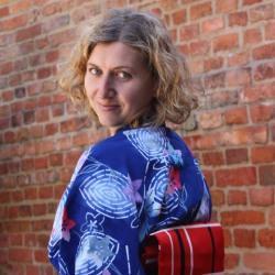amatusiak - Agnieszka Matusiak