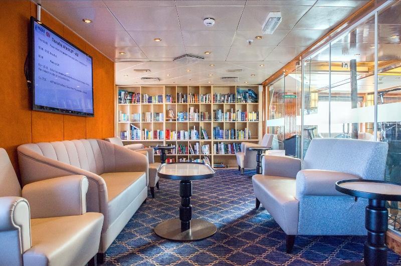 library 2s - Spitsbergen, Grenlandia i Islandia – rejs arktyczny