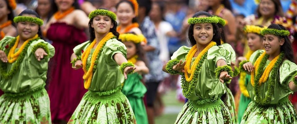 USA: Aloha! Witamy na Hawajach!