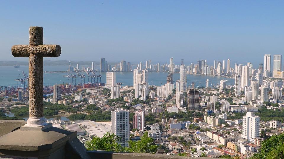 caribbean 2695088 960 720 - GALAPAGOS - KOLUMBIA