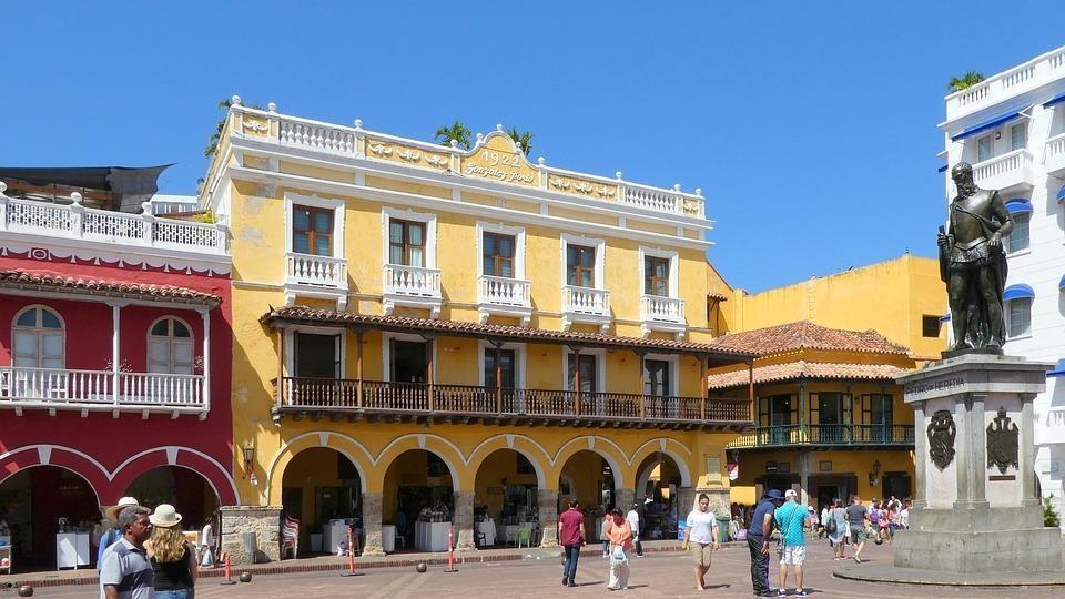 caribbean 2695093 960 720 - GALAPAGOS - KOLUMBIA