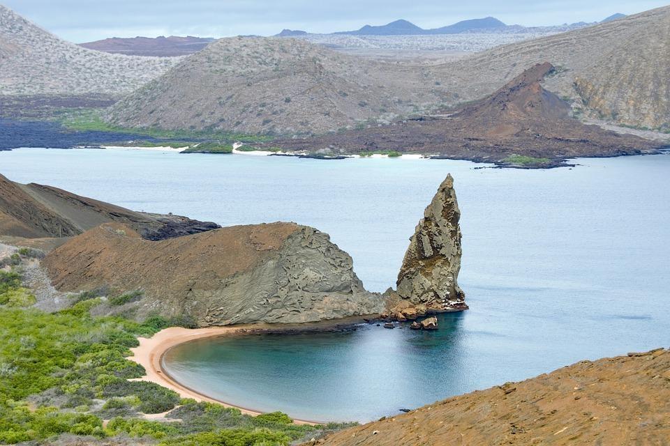 galapagos islands 2419239 960 720 - GALAPAGOS