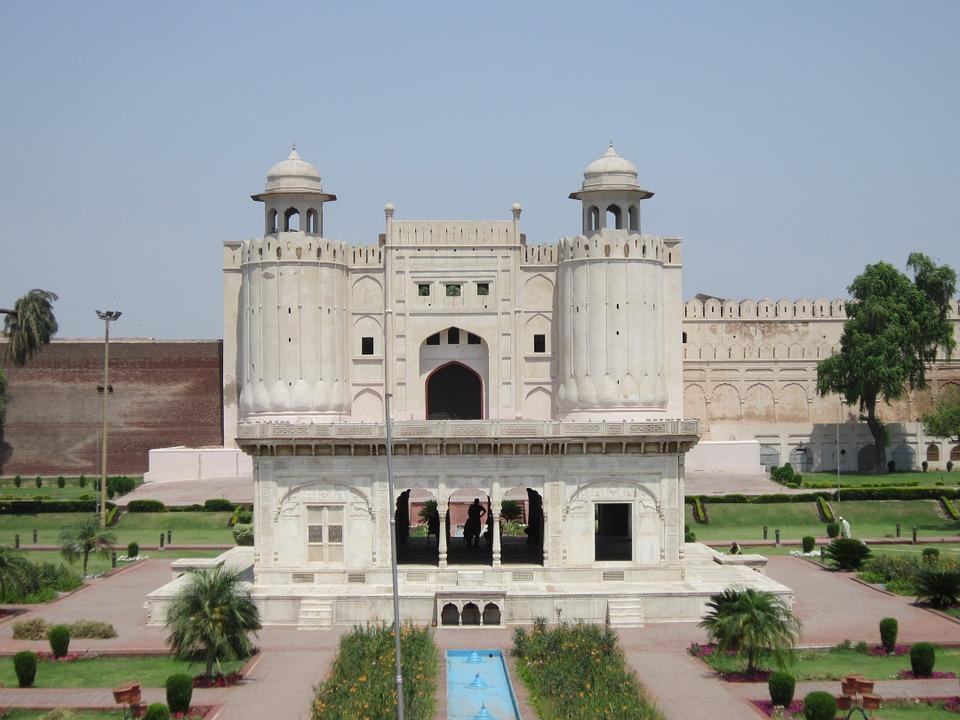 fort 411253 960 720 - PAKISTAN - północ i południe